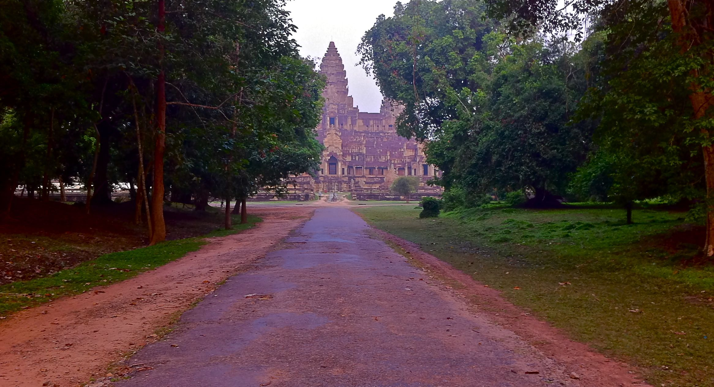 How has Cambodia changed me? My wife Rhiannon and I are back in our home ...